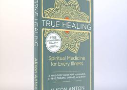 A self-help spiritual guide to every illness